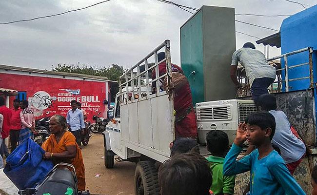 Cyclone Fani Live Update: কাল ওড়িশায় যাবেন প্রধান মন্ত্রী নরেন্দ্র মোদী
