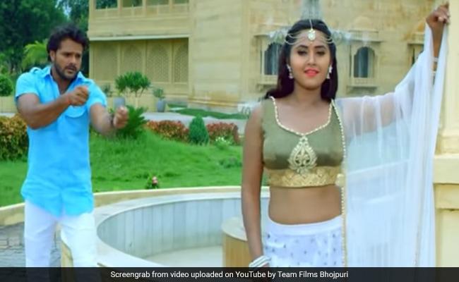Bhojpuri Cinema: खेसारी लाल यादव का YouTube पर तहलका, 1 करोड़ से ज्यादा बार देखा गया Video