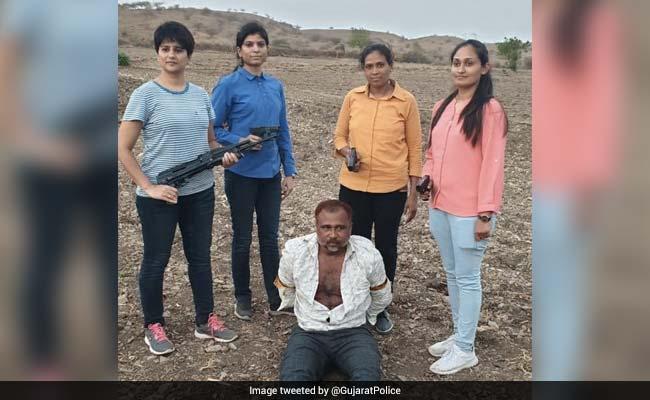 जिस डॉन के नाम से ही लोग खाते थे खौफ, उसे घुटनों पर ला दिया गुजरात ATS में शामिल इस महिला टीम ने