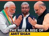 Video : What Amit Shah As Home Minister Means For Power Equations At Centre