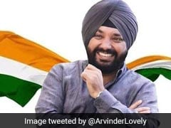 Know Your Delhi Candidate: Arvinder Singh Lovely