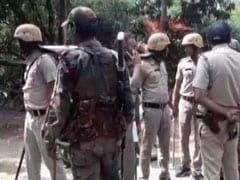 """BJP Worker Shot Dead In Bengal, Party Says """"Trinamool Goons"""" Behind It"""
