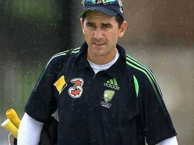 World Cup 2019: Even Then Australia coach Justin Langer dont consider its team hot favorite