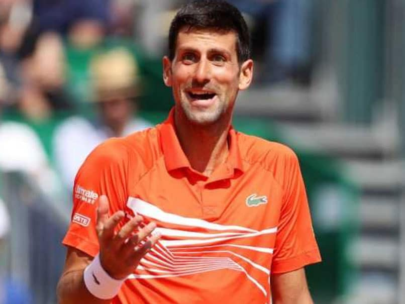 ATP RANKING: Novak Djokovic is continued No-1 Player even in 250th week. included himself among the great