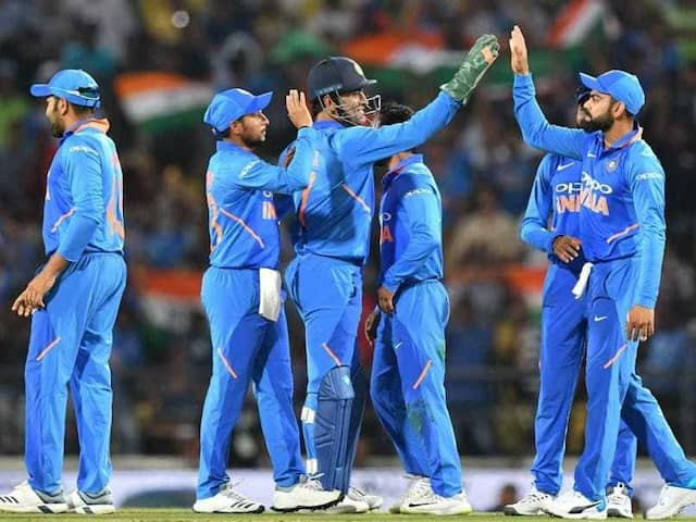 Mohammed Azharuddin Hopes India To Bring World Cup 2019 Home