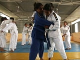 Video : Learning Judo For Self-Defence, Leading To Medals