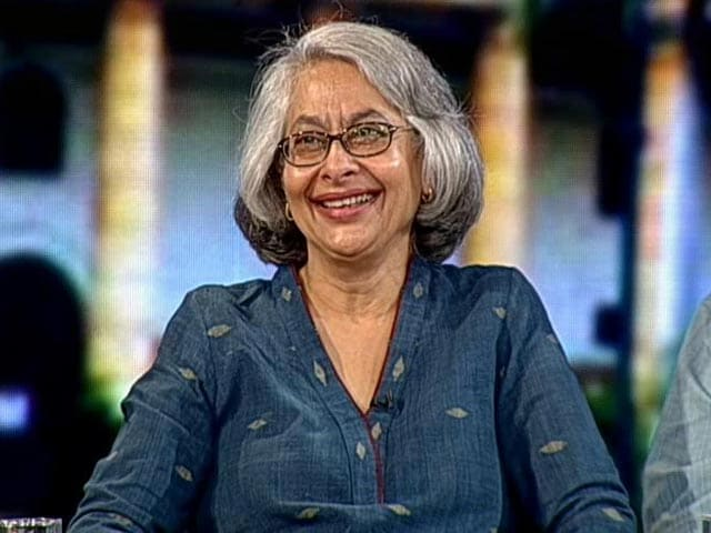 Video : 2019 Election Is More About Chemistry Than Arithmetic, Says Aarti Jerath