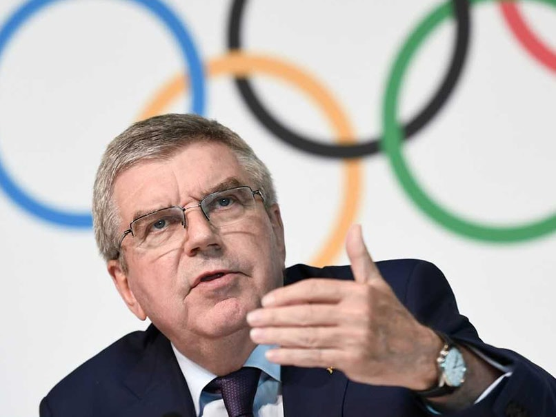 IOC Recommends Suspending Boxing Federation From Tokyo 2020