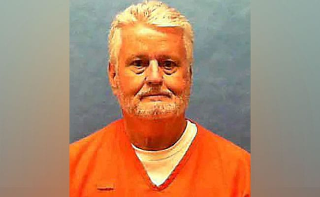 Serial killer who murdered 10 women executed in Florida