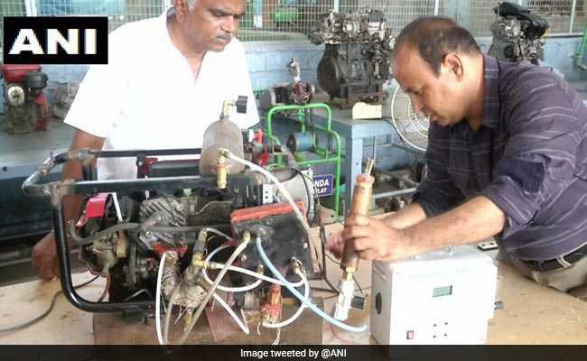 इंजीनियर ने बनाया 'पानी' से चलने वाला 'इंजन', भारत में किसी ने नहीं सुनी तो जापान सरकार ने की मदद, अब वहां होगा लॉन्च