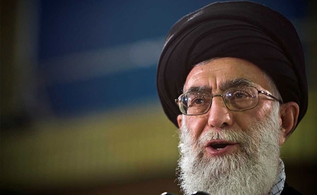 Expect India To Adopt Just Policy Towards People Of Kashmir: Iran Leader