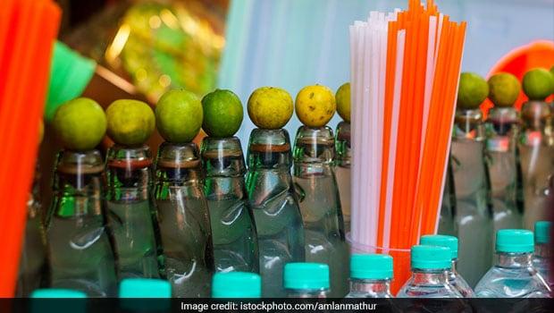 Watch: How To Make Street-Style Lemon Masala Soda Or Banta At Home