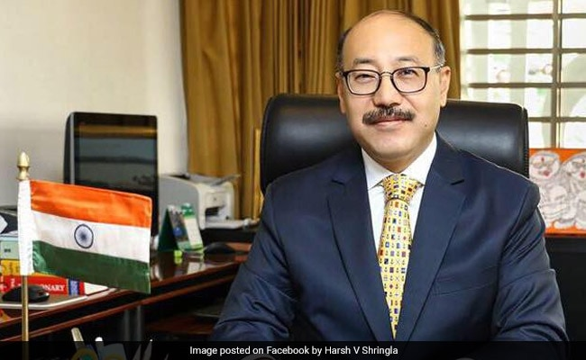 India Not Buying Oil From Iran After US Waivers Expired: Envoy