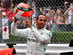 Monaco GP: Lewis Hamilton Resists Heavy Pressure To Secure Emotional Win For Niki Lauda