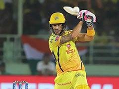 CSK vs DC: दिल्ली को 6 विकेट से डुबोकर चेन्नई लगातार दूसरे साल फाइनल में