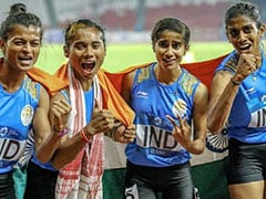 India Exit IAAF World Relays 2019 On Disappointing Note