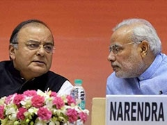 PM Modi Visits Arun Jaitley Who Wants To Opt Out Of Government