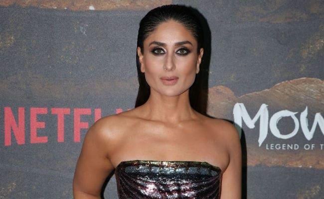Kareena Kapoor Tv Debut