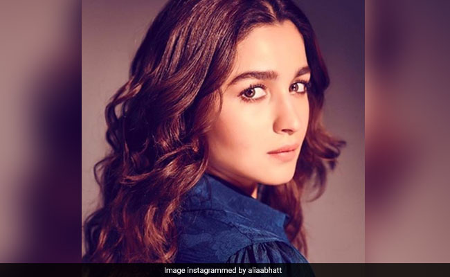 Alia Bhatt Is 'Petrified' About Shooting For Sadak 2, 'Feels Like A Little Mouse Trying To Climb An Immense Mountain'