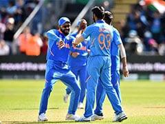 Cricket World Cup 2019, India vs Bangladesh Warm-Up Match Highlights: All-Round India Beat Bangladesh By 95 Runs