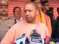 """Shocked Every Protester"": Yogi Adityanath Justifies UP Crackdown"