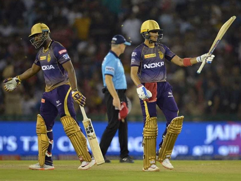 Shubman Gill Shines As KKR Knock Kings XI Punjab Out Of IPL 2019