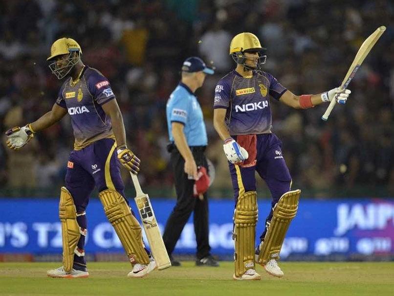 Shubman Gill Shines As KKR Knock Kings XI Punjab Out Of IPL 2019