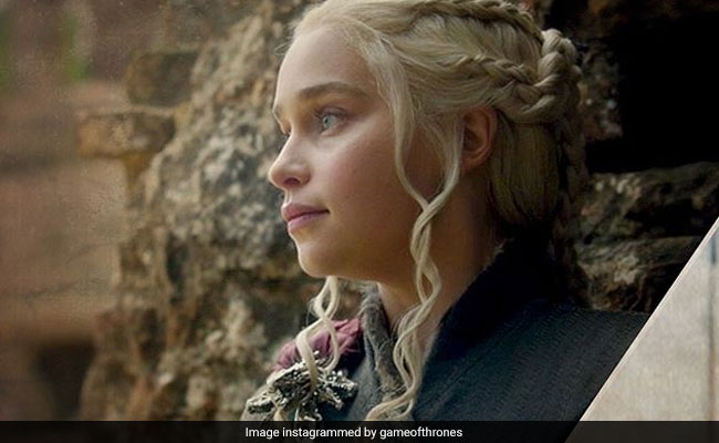 9 <i>Game Of Thrones</i> T-Shirts To Bring Out The Superfan In You