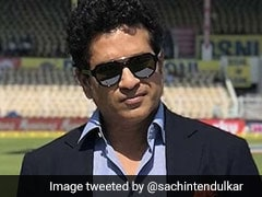 Sachin Tendulkar To Ethics Officer: No Tractable Conflict, BCCI Responsible For This Current Situation