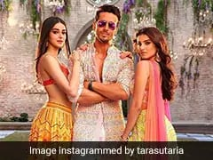 <i>Student Of The Year 2</i> Box Office Collection Day 4: Tiger Shroff, Ananya Panday And Tara Sutaria's Film Plummets On Monday