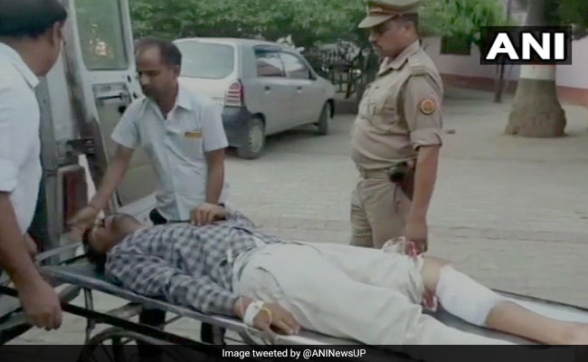 Main Accused In UP Spurious Liquor Tragedy Arrested After Encounter
