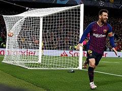 FOOTBALL: लियोनेल मेसी को नहीं रोक सके मोहम्मद सलाह, बार्सिलोना की शानदार जीत