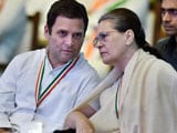 "Video : ""<i>Chowkidar Chor Hai</i>"" Flops, Churning In Congress, Gandhis In Huddle"