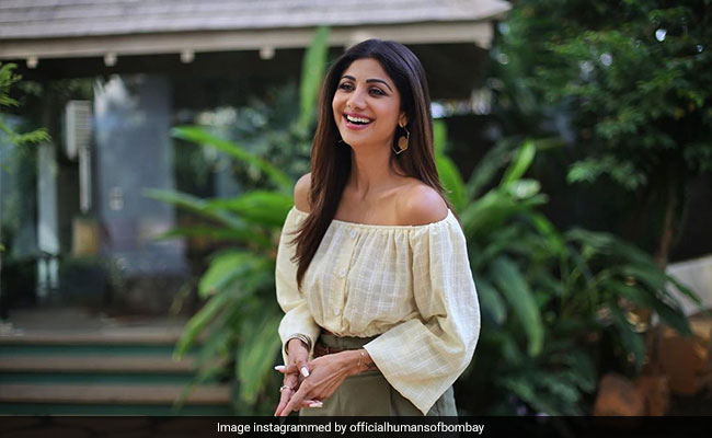 Shilpa Shetty: Producers Threw Me Out Of Their Films For No Reason