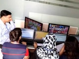 Video : A Look Inside The Election War Room At NDTV Headquarters