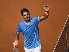 Rafael Nadal On The Up Again, David Ferrer Ends Career In Madrid