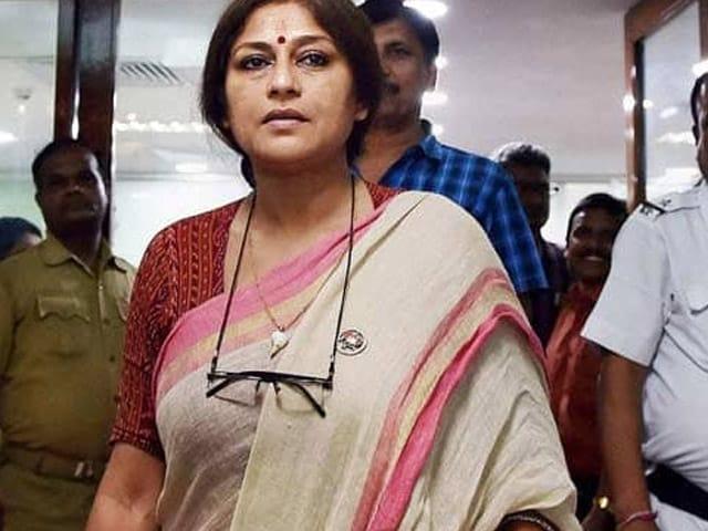 Video : বিজেপি গোল্লা পাবে, মমতার কথা মিলল না; রূপা গাঙ্গুলি