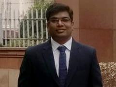 पहले स्टूडेंट मूवमेंट में सक्रिय रहे सैयद रियाज़ अहमद बने IAS अफसर