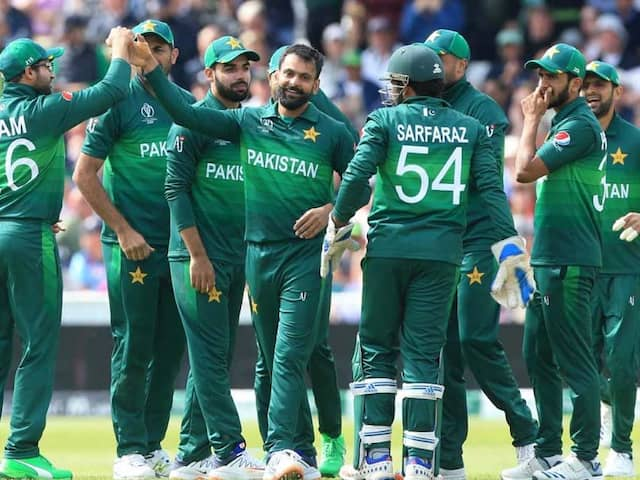 Identical results in 1992 means Pakistan are destined to win the World Cup 2019