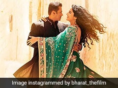 Today's Big Release: Salman Khan And Katrina Kaif's <i>Bharat</i>