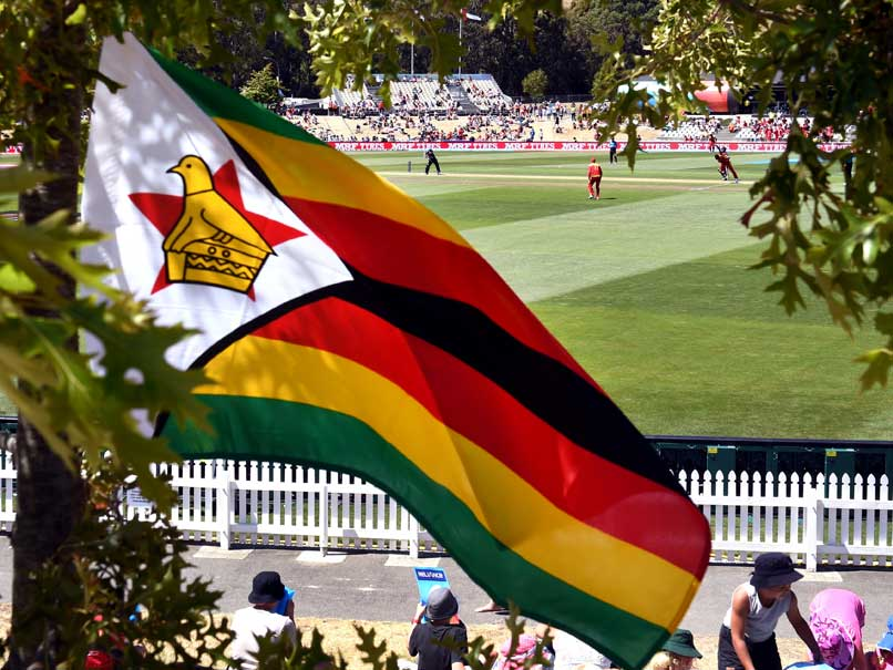 Zimbabwe Cricket Board Suspended, Interim Panel Formed