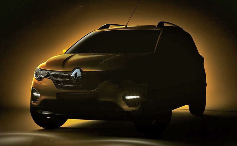 Renault Triber Global Unveil Live Updates: Features, Specifications, Images