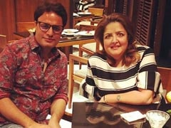 Sunaina Roshan's Alleged Boyfriend Already Married, Claims Family Source: Report
