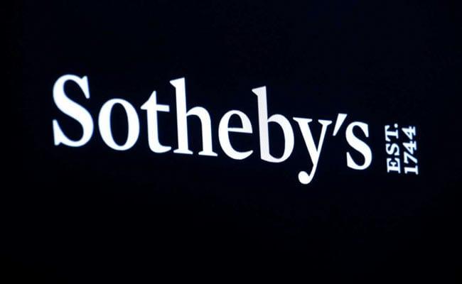Sotheby's Bid To Dismiss Russian Billionarie's Lawsuit Rejected: US Judge