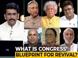 Video : Does Congress Even Have A Revival Plan?