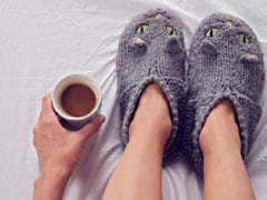 7 Comfy Home Slippers That You Won't Want To Get Out Of
