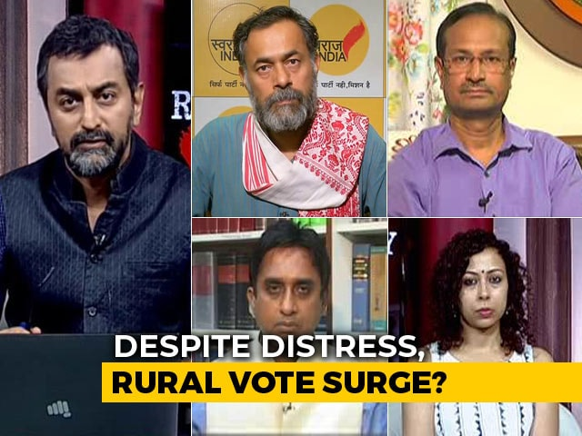 Video : How PM Modi Won: Decoding Tsu-Namo