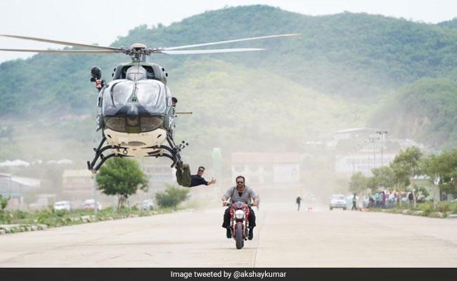 The Things Akshay Kumar Does For The Sake Of Sooryavanshi