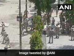 10 Injured As Inmates Clash At Ludhiana Jail