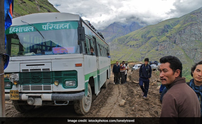 To Avoid Traffic Jams, One-Way Traffic System Implemented In Manali